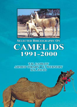 Selected Biblography Camelid